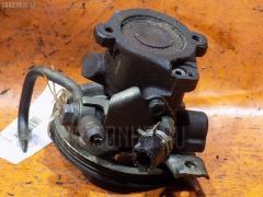 Насос гидроусилителя на Toyota GX110 1G-GE