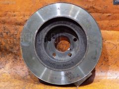 Тормозной диск на Subaru Legacy Wagon BH5 EJ20, Переднее расположение