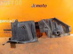 Защита двигателя MITSUBISHI GRANDIS NA4W 4G69 Переднее Правое