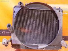 Радиатор ДВС TOYOTA TOYOACE LY111 3L