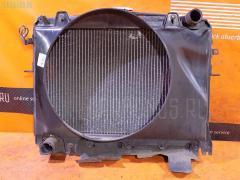 Радиатор ДВС MAZDA BONGO SE88T F8