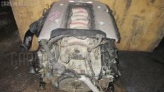 Двигатель NISSAN FUGA GY50 VK45DE