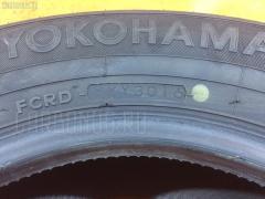 Автошина грузовая летняя Job ry52 165R13LT YOKOHAMA Фото 3