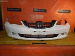 Бампер Honda Odyssey RA6 Фото 4