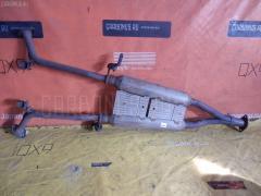 Глушитель NISSAN FUGA PY50 VQ35DE