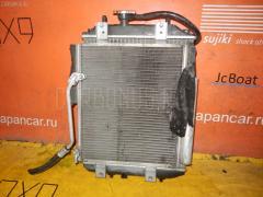 Радиатор ДВС DAIHATSU ESSE L235S KF-VE