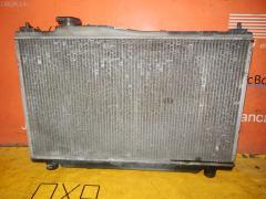 Радиатор ДВС на Honda Stream RN2 D17A