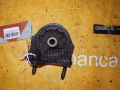 Подушка двигателя TOYOTA COROLLA FIELDER NZE124G 1NZ-FE Заднее