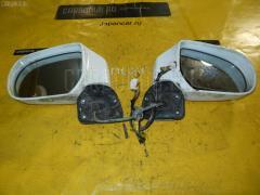 Зеркало двери боковой MAZDA PREMACY CP8W
