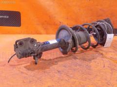 Стойка амортизатора на Nissan March AK12 CR12DE, Переднее Левое расположение