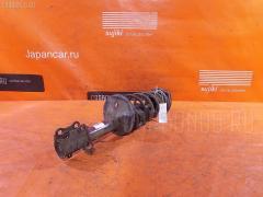 Стойка амортизатора TOYOTA COROLLA AE104 4A-FE Заднее Правое