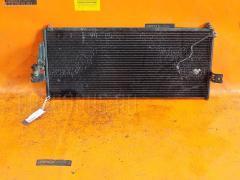 Радиатор кондиционера NISSAN PRESEA R11 GA15DE