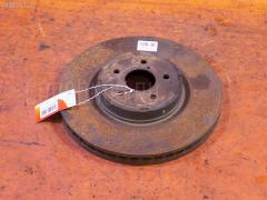 Тормозной диск SUBARU LEGACY BPE EZ30D Переднее