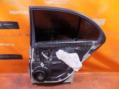 Дверь боковая MERCEDES-BENZ E-CLASS W211 Заднее Правое