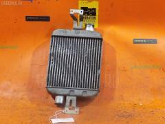 Радиатор интеркулера TOYOTA DYNA XKU344 N04C