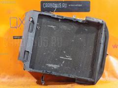 Радиатор ДВС TOYOTA DYNA XKU344 N04C