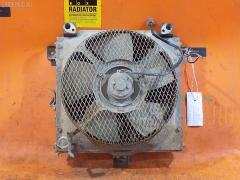 Радиатор кондиционера NISSAN ATLAS R8F23 QD32