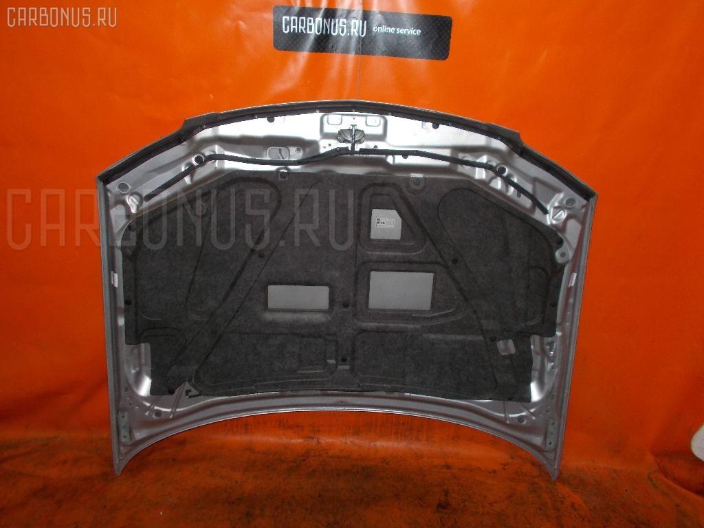Капот Mazda Familia BJ5P Фото 1