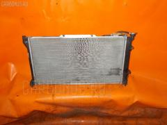 Радиатор ДВС SUBARU LEGACY WAGON BG2 EJ18