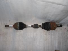 Привод на Nissan Teana J31 VQ23DE 391019Y015, Переднее Левое расположение