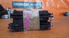 Тормозные колодки MITSUBISHI DIAMANTE F36A 6G72 Переднее