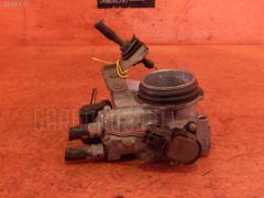 Дроссельная заслонка на Toyota Mark II GX110 1G-FE 22210-70420