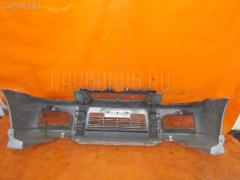 Бампер MITSUBISHI RVR SPORTS GEAR N74WG R4374 Переднее