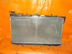 Радиатор ДВС NISSAN PULSAR SERIE S-RV HNN15 SR18DE