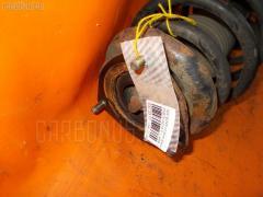 Стойка амортизатора NISSAN SUNNY FNB15 QG15 Переднее Левое