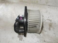 Мотор печки NISSAN PULSAR SERIE S-RV HNN15