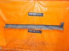 Порог кузова пластиковый ( обвес ) SUBARU IMPREZA GD2
