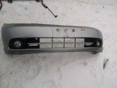 Бампер P0036 на Honda Stream RN3 Фото 12