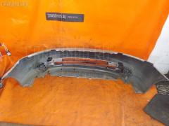 Бампер P0036 на Honda Stream RN3 Фото 1