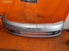 Бампер P0036 на Honda Stream RN3 Фото 2