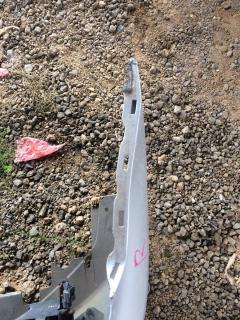 Бампер P0036 на Honda Stream RN3 Фото 5