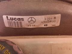 Главный тормозной цилиндр на Mercedes-Benz E-Class W210 11294130398406