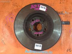 Тормозной диск TOYOTA CHASER JZX100 1JZ-GTE 43512-50100 Переднее
