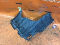 Защита двигателя TOYOTA CALDINA AT211 7A-FE 51441-20380 Переднее Правое