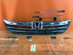 Решетка радиатора HONDA STEPWGN RG2