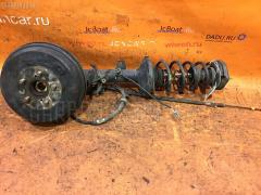Стойка амортизатора TOYOTA CARINA ST215 3S-FE Заднее Правое