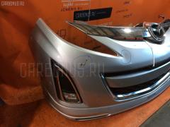 Бампер Mazda Biante CCEFW Фото 4
