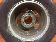 Диск литой R15 R15/6-139.7/C108/6JJ 6JJ