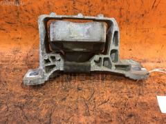 Подушка двигателя MAZDA AXELA BKEP LF Переднее Правое