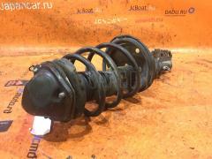 Стойка амортизатора TOYOTA MARK II QUALIS MCV21W 2MZ-FE Переднее Левое