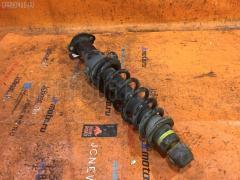 Стойка амортизатора TOYOTA MARK II BLIT GX110W 1G-FE Заднее Левое