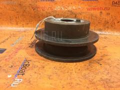Тормозной диск TOYOTA ESTIMA ACR30W 2AZ-FE Заднее