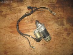 Двигатель SUBARU LEGACY BP5 EJ203HPBHE