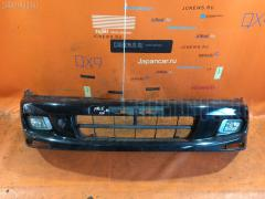 Бампер Nissan Pulsar FN15 Фото 5
