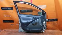 Дверь боковая TOYOTA VITZ SCP10 Переднее Левое