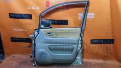 Дверь боковая NISSAN MOCO MG21S Переднее Правое